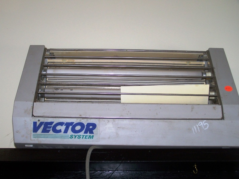 VECTOR AIR PURIFIER?