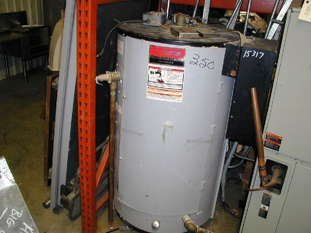 State Select Hot Water Heater 52 Gallon
